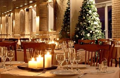 Если вы хотите быть уверенными в том, что ваша новогодняя ночь в Москве в ресторане будет весёлой и незабываемой, заходите на портал GdeBar.ru и делайте правильный выбор.