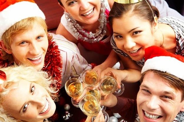 Здоровье и встреча нового года